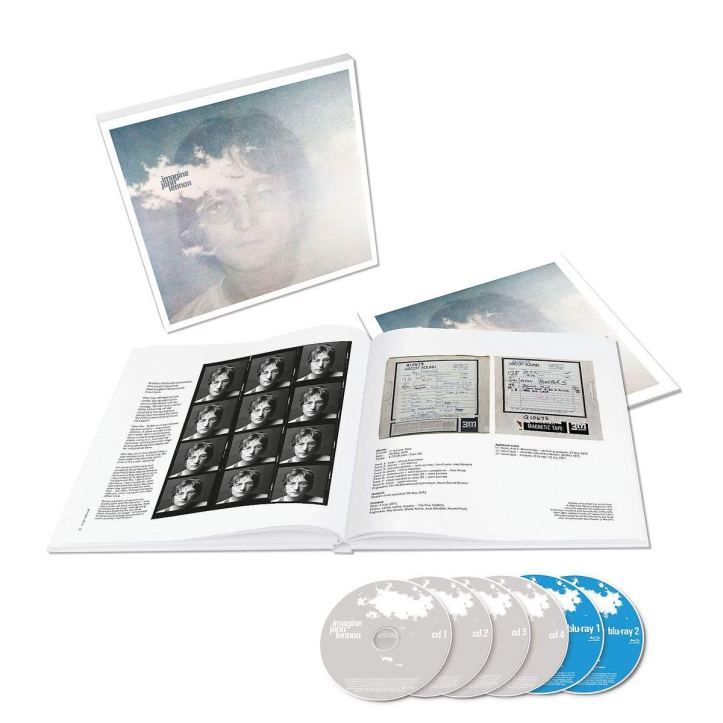 lennon imagine box