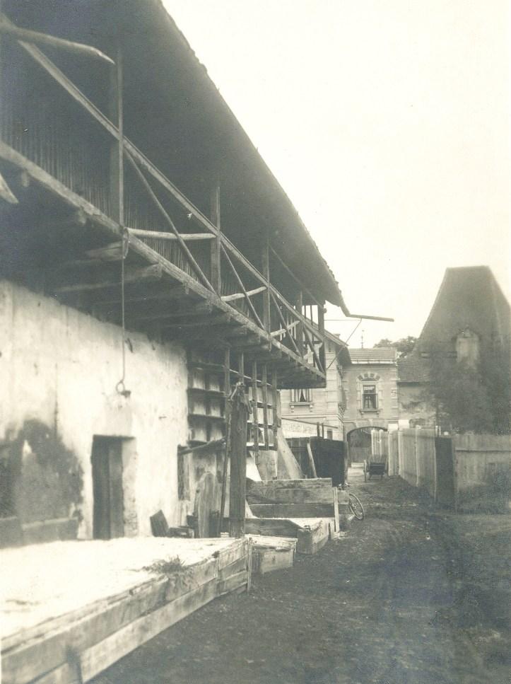 1909-vodni stolp
