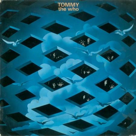 TOMMY 2 LP