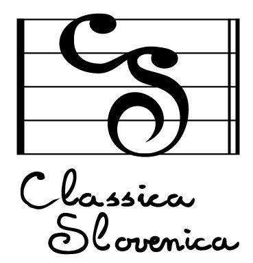 classicaSlovenica