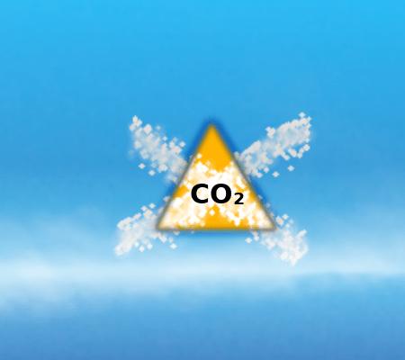 CO2, Foto: Tanja Jerebic