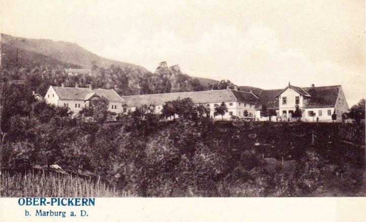 pekre -1923