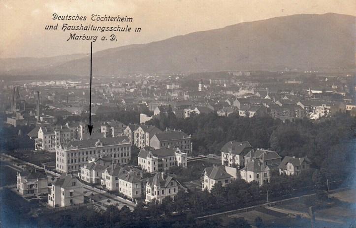 polancici-Töchterheim