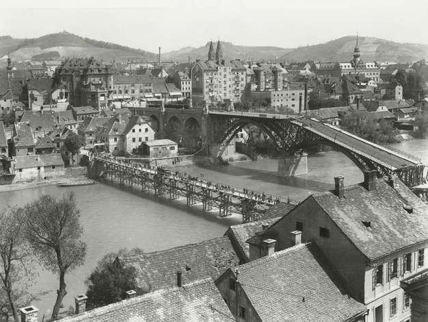 oba mostova