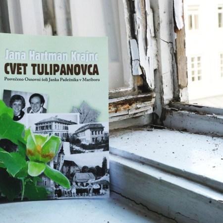 Jana Hartman Krajnc - Cvet tulipanovca