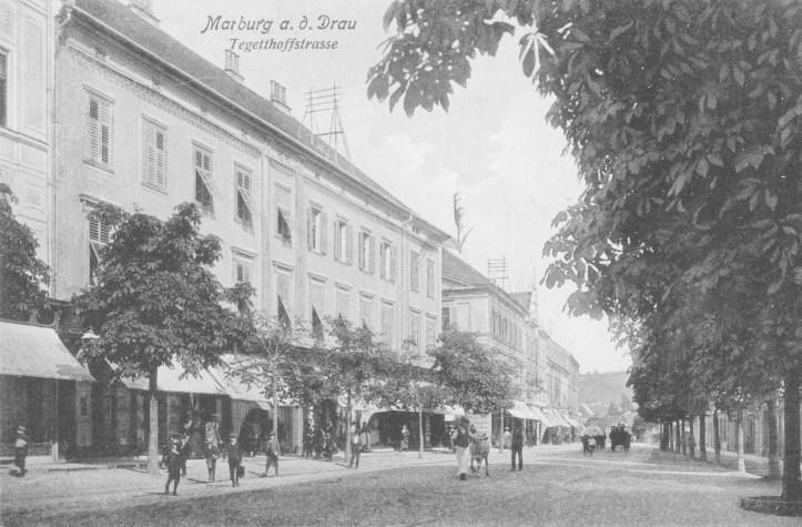 partizanska 1914
