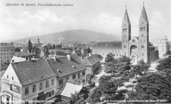 franc-cerkev