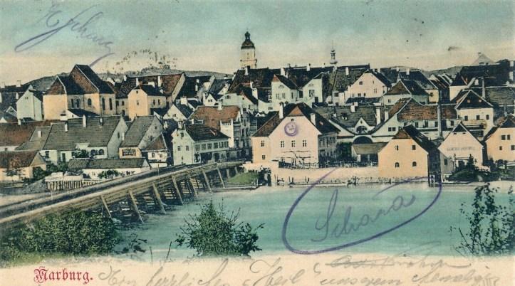 PRVI MOST 1901