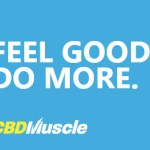 Feel Good CBD Muscle