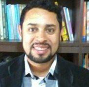 Doctor Vilmar Alves Pereira