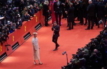 Festival de cine Berlinale