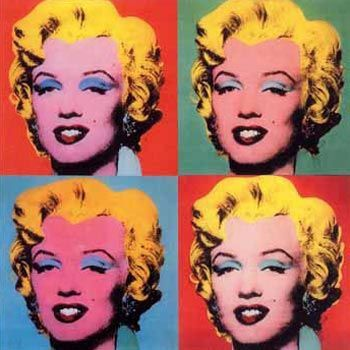 Arte Pop Andy Warhol