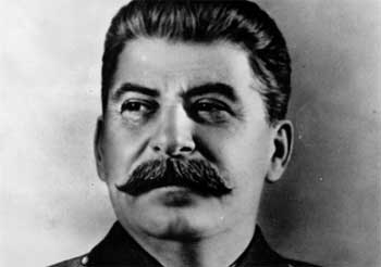 Stalin y los Gulags