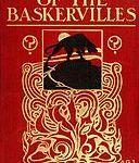 Εξώφυλλο της έκδοσης του 1902 του Hound Of Baskervilles σε εικονογράφηση Sidney Paget