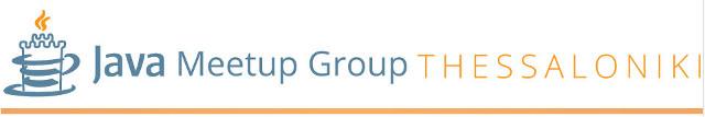 Λογότυπος Java Meetup Group Thessaloniki