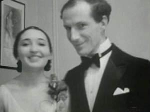 Κλάρα Ρόκμορ & Λέων Θέρεμιν (1929)