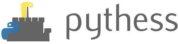 Λογότυπο pythess