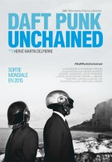 Αφίσα Daft Punk Unchained