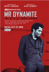 Αφίσα του ντοκιμαντέρ Mr Dynamite