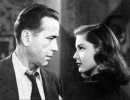 The Big Sleep (Bogart Bacall)