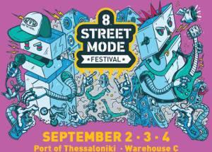 8o Street Mode Festival 2016