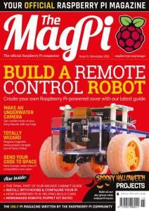 MagPi 51