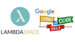 Google Summer of Code 2017