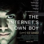 The Internet's Own Boy. The Story of Aaron Swartz