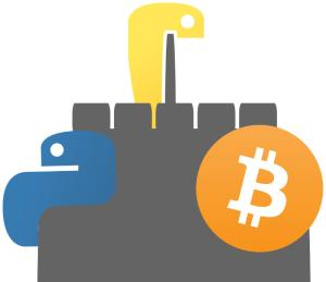 Python and Blockchain