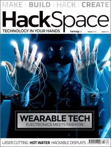 HackSpace, 4ο τεύχος