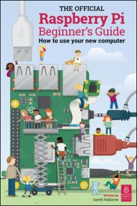 Raspberry Pi Beginners' Guide
