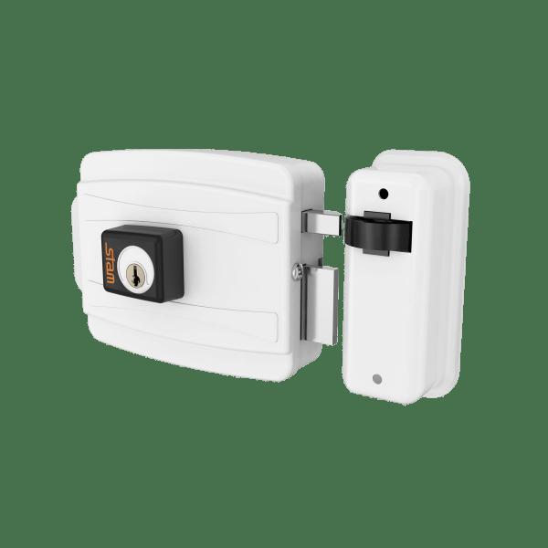 fechadura-eletrica-40mm-externa-branco-stam