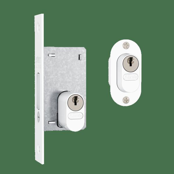 fechadura-perfil-metalico-601A-externa-branco-stam