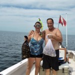 Scalloping Charters