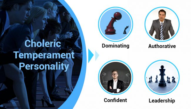 Choleric-Temperament-Personality