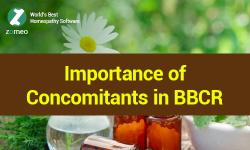Concomitants in BBCR