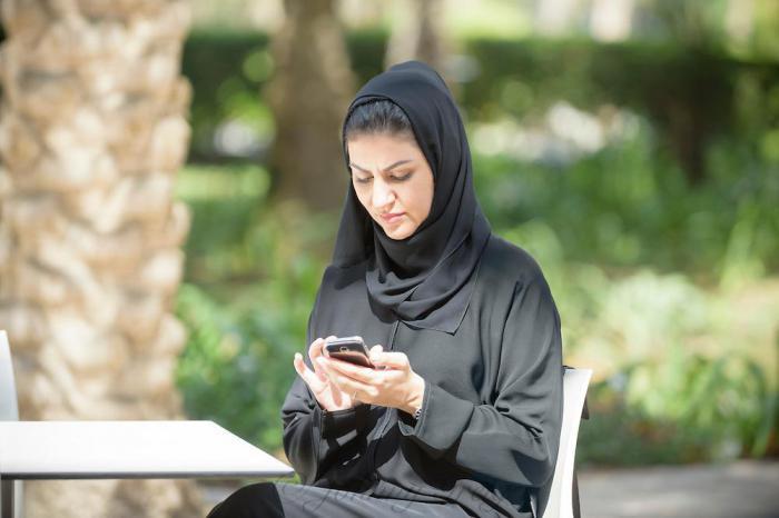 A csador árnyékában - Ilyen az arab nők és feleségek valódi élete
