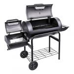 Char-Broil Offset Smoker