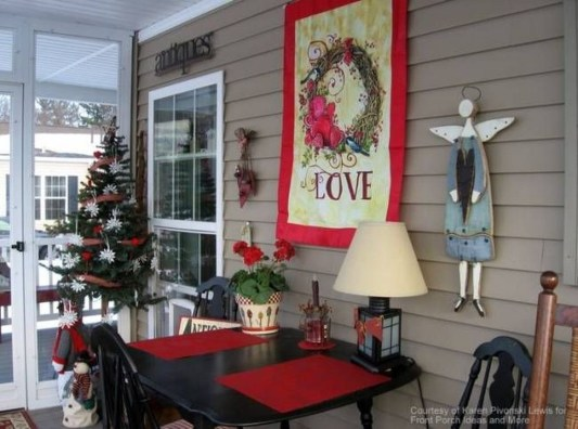 Beautiful Valentine Wall Decor And Color Ideas 29