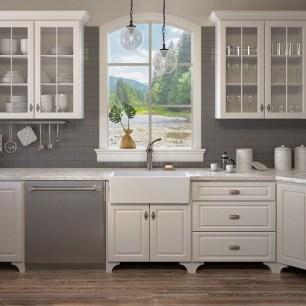 Stunning White Kitchen Design Ideas 02