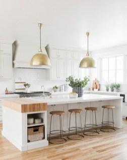 Stunning White Kitchen Design Ideas 07