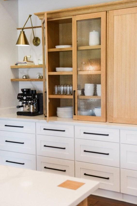 Stunning White Kitchen Design Ideas 48