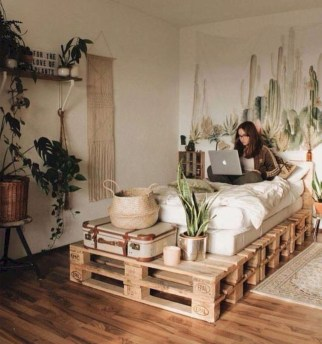 Amazing Bedroom Decoration Ideas 44