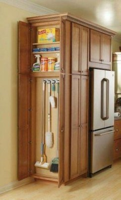 Awesome Kitchen Organization Ideas 05
