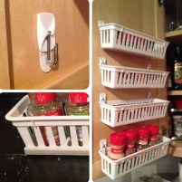 Awesome Kitchen Organization Ideas 07