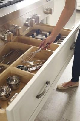 Awesome Kitchen Organization Ideas 21