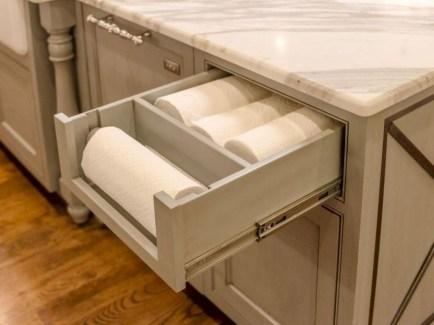 Awesome Kitchen Organization Ideas 31