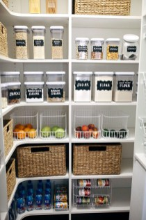 Awesome Kitchen Organization Ideas 42