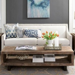 Awesome Wooden Coffee Table Design Ideas 02