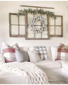 Best Winter Living Room Makeover Ideas 29